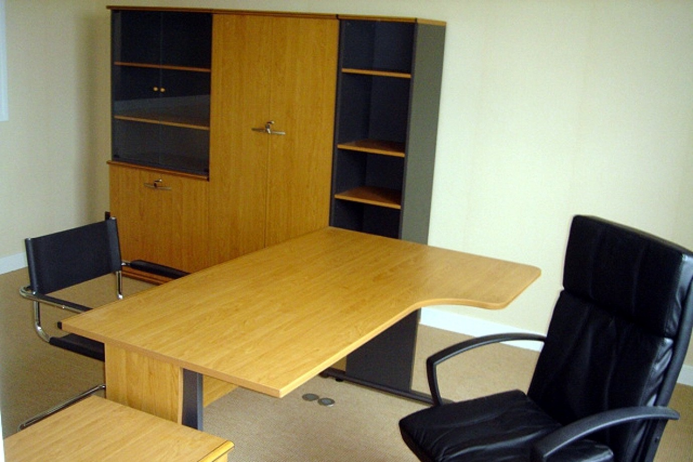 Private Office Clermont Ferrand Bureau 1 Poste Choose Work