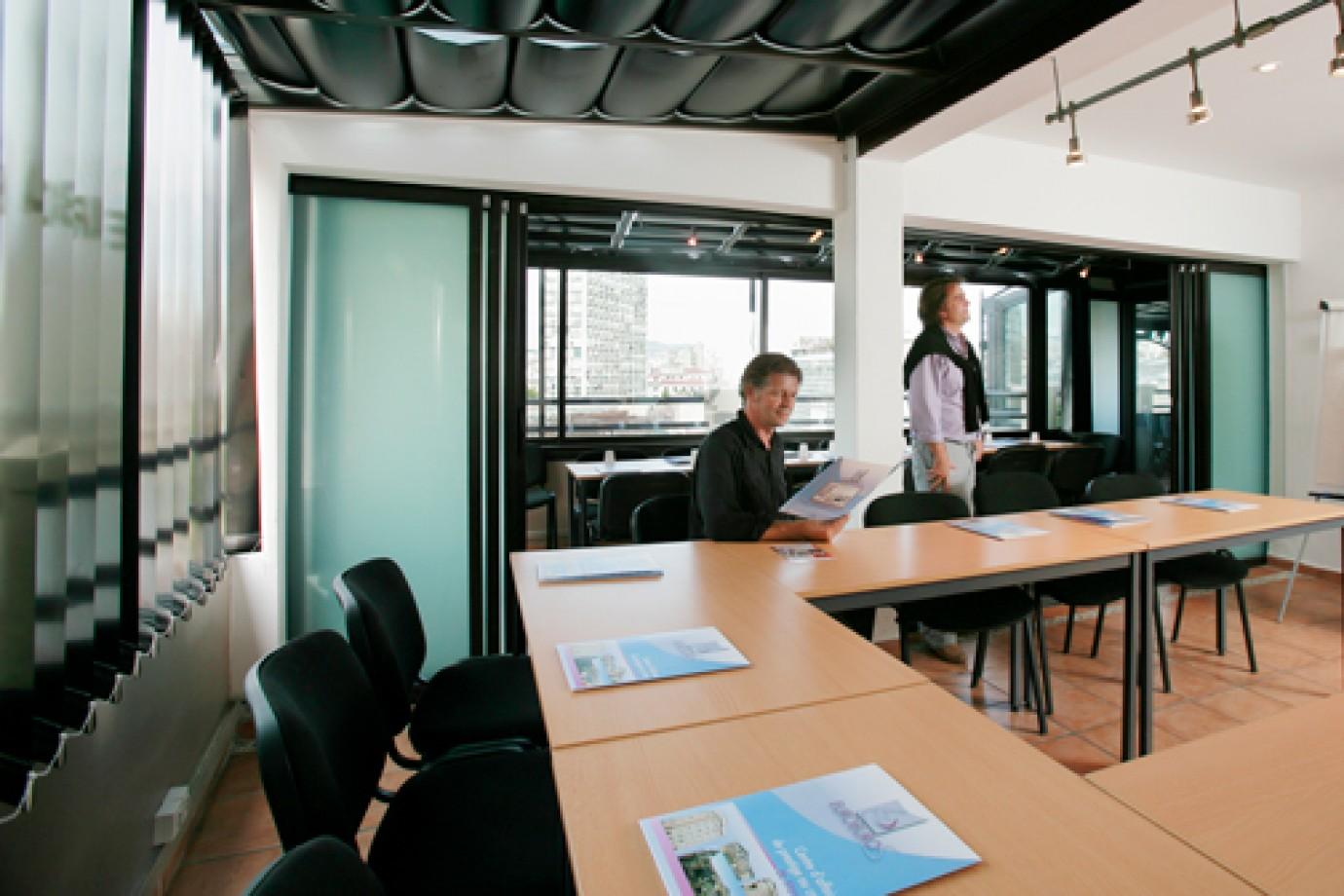 Salle De Reunion Formation Marseille Salle De Reunion Vieux Port