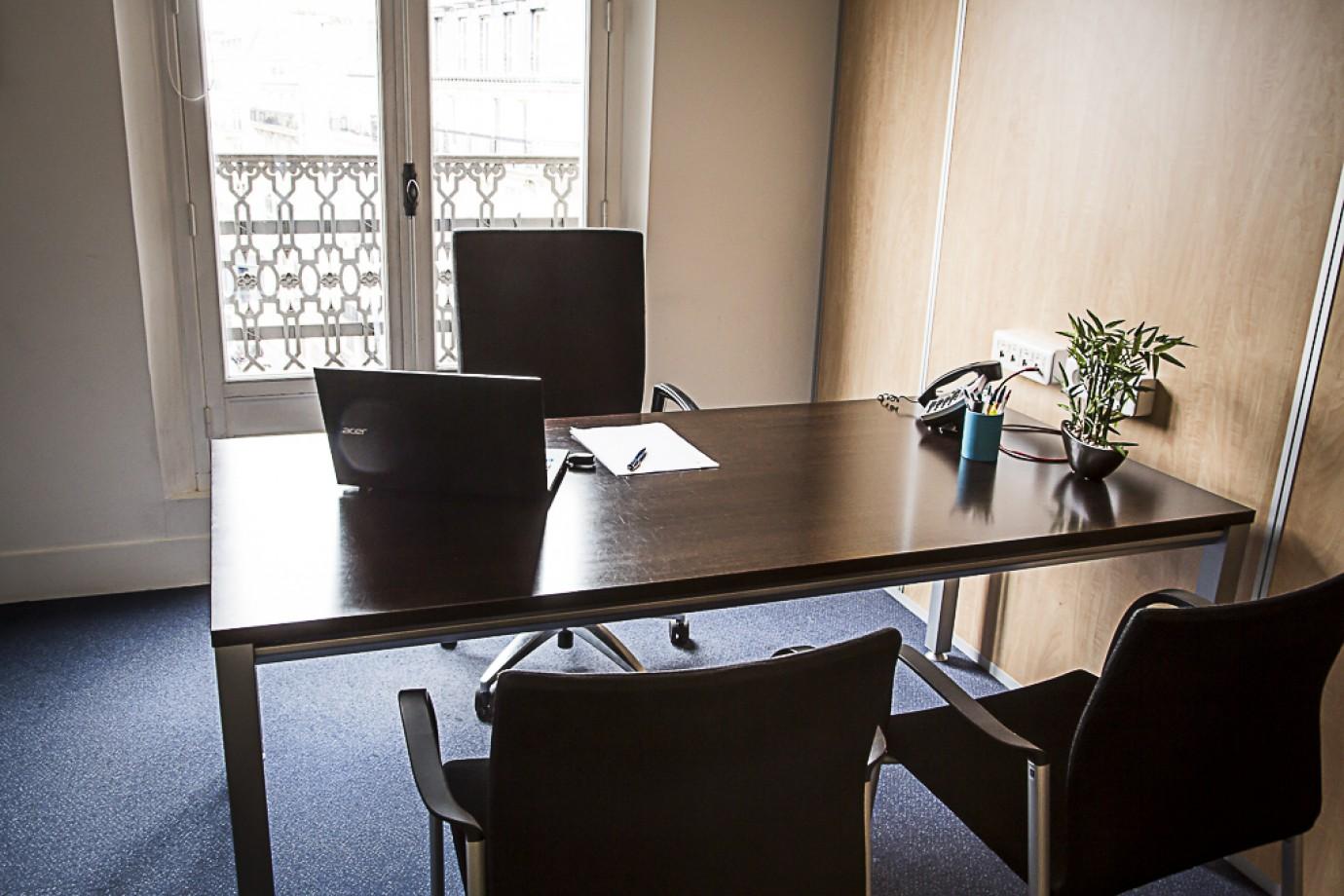 Private Office Paris Bureau Premium 1 Poste Pour Avocats Uniquement Choose Work